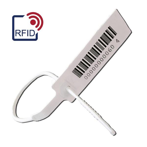 Scellés RFID