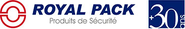 Royalpack, Sceles de securite